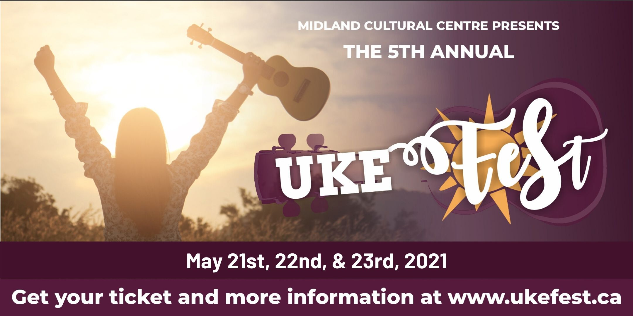 UkeFest: 5th Annual Year